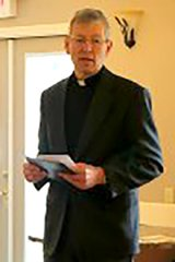 Pastor Rodney Schwab