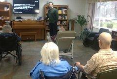 Pastor Nathaniel Timmermann